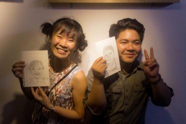 Tốt nghiệp các khóa tháng 6 – Bụi Sài Gòn