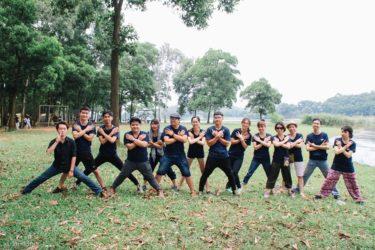 Sơn Tinh Camp - Những chuyến đi cùng Bụi!