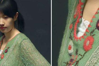 Bức tranh người phụ nữ bí ẩn khiến 80% người xem hiểu lầm là ảnh chụp