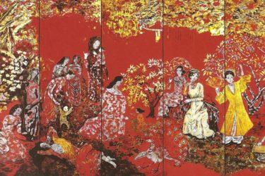 TOP 11 những họa sĩ nổi tiếng và có sức ảnh hưởng nhất Việt Nam