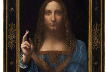 Bức họa đắt nhất thế giới đã có chủ!