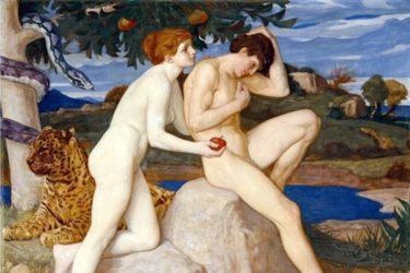 Vì sao nghệ thuật khỏa thân vẫn gây sốc?