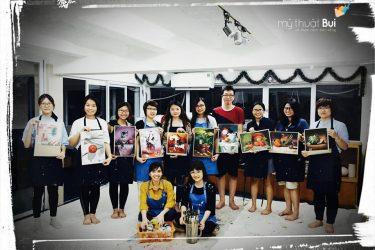 Bụi Hà Nội - Lớp Cơ bản 120 và những chuyện chưa kể