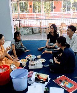 Bụi Sài Gòn - Tuyển nhân viên tư vấn Parttime