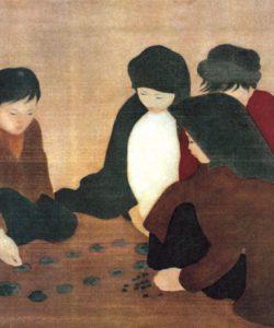 Giai thoại họa sĩ Nguyễn Phan Chánh - danh họa thường xuyên điểm zero môn hình họa