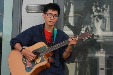 """Hưng Từ - Người thầy Ký hoạ """"Quốc dân"""" của nhà Bụi Sài Gòn"""