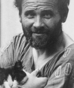 Gustav Klimt - Người dành cả đời để vẽ phụ nữ