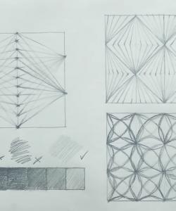 [Video] Luyện nét vẽ tay cho người mới bắt đầu