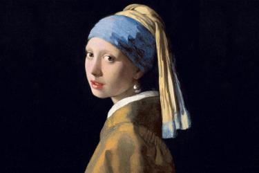Giải mã kiệt tác được mệnh danh là Mona Lisa của Bắc Âu 1