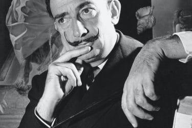 """Danh họa Salvador Dalí và nghệ thuật """"bẻ cong"""" thời gian"""