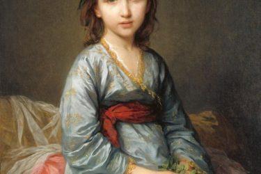 Những nữ nhân đại tài nhất trong nghệ thuật hội họa