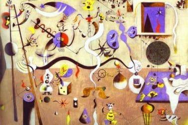 Tìm hiểu Trường phái Siêu thực trong hội họa
