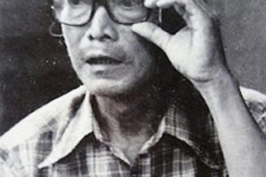 Họa sĩ Nguyễn Sáng - một tài năng lớn của sáng tạo hiện đại cho nền mỹ thuật Việt Nam
