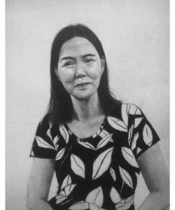 [HCM] Bài tốt nghiệp khóa Chân dung 38 Trần Phú tháng 3