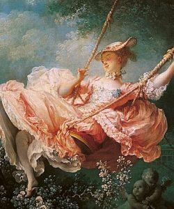 Nghệ thuật Rococo - Một đại diện của nền văn hóa Pháp