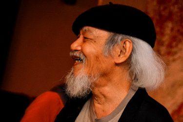 Bùi Quang Ngọc - Người họa sĩ dành trọn tâm huyết cho nghệ thuật