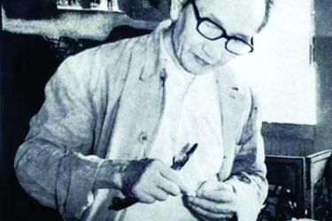 Họa sĩ Lê Quốc Lộc - Người đưa truyền thống văn hóa vào tác phẩm của mình