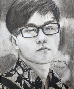 [HCM] Bài tốt nghiệp khóa Chân Dung 40 Trần Phú tháng 6