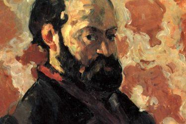 Paul Cezanne – Đại diện tiêu biểu của trường phái Hậu Ấn tượng